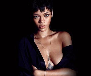 Rihanna x GQ's Obsession of the Year 2012