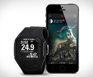 Rip Curl Search GPS Surf Watch