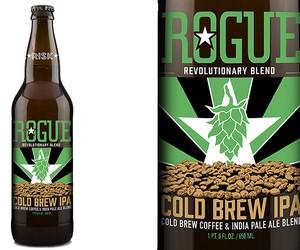Rogue Cold Brew IPA
