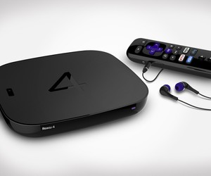 Roku 4, 4K is Here!