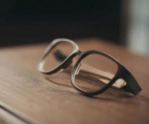 Rolf Wooden Eyewear