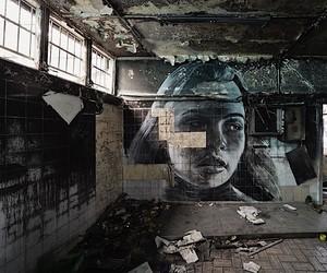 Rone - Street-Art