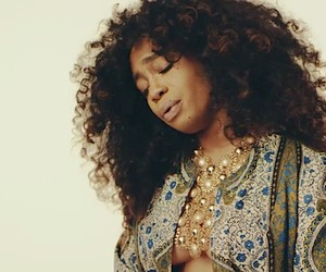 "SZA - ""Julia"" (New Video)"