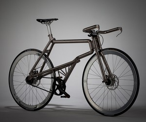 Samurai Bike