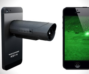 Snooperscope Night Vision Camera