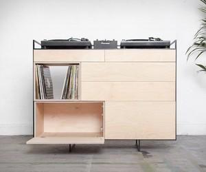 Selectors DJ Cabinet