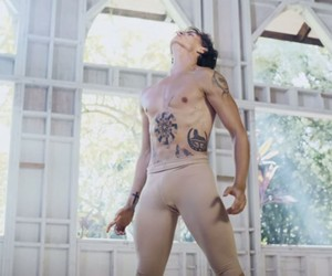 "SERGEI POLUNIN DANCES TO ""TAKE ME TO CHURCH"""