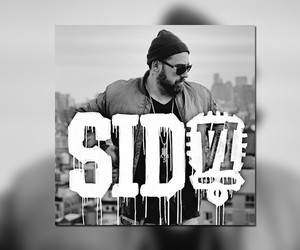 "Sido – ""VI"" (Full Album Stream)"