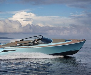 Sinot Yacht Designs