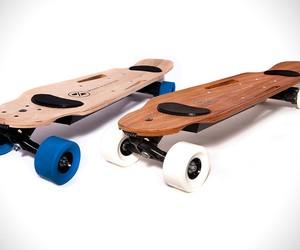 Zboard 2 Electric Skateboard