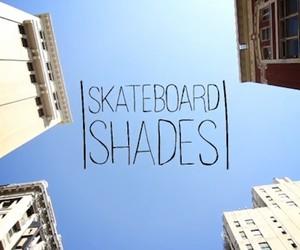 Skateboard Shades von Shwood