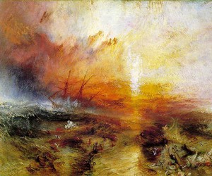 Paintings by William Turner