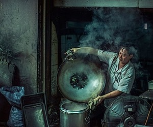 Photographs by Nicolas Jandrain