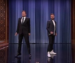 History of Rap 6 (Jimmy Fallon & Justin Timberlake