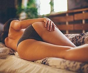 Erotic naturalness - Boudoir photographs
