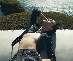Sophie Vlaming in Vogue Hella by Dimitris Skoulos