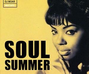 """DJ Moar – """"Soul Summer"""" (Free Mixtape)"""