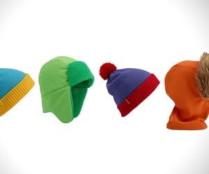 Burton x South Park Collection