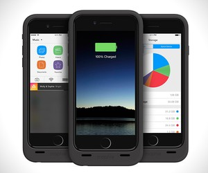Mophie Space Pack for iPhone 6