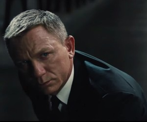 James Bond 'SPECTRE' Official Trailer