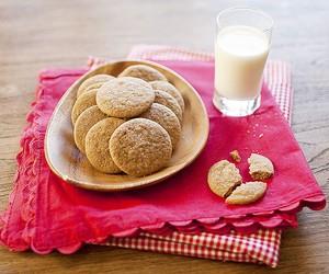 Belgian Speculoos Cookies