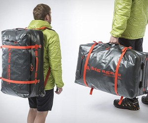 Stagecoach Waterproof Duffle