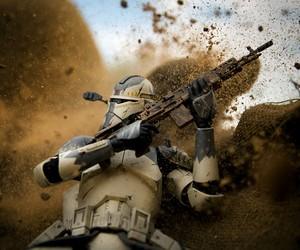 Star Wars Galactic Warfighters
