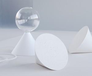 Cone Lights by Studio Vit
