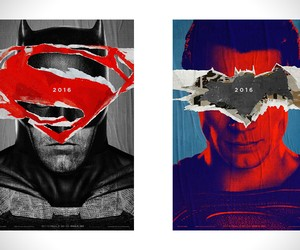 Batman v Superman Posters