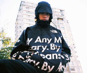 Supreme x The North Face FW15 Collection