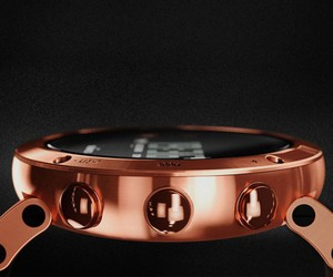 Suunto Essential Collection Molds Together Sports