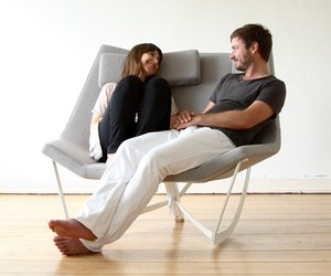 Sway Chair by Mark Krauss