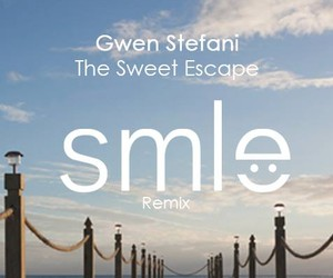 Gwen Stefani - The Sweet Escape (SMLE Remix)