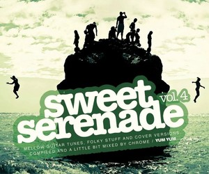 "YUM YUM Folk Mixtape ""Sweet Serenade"" Vol 4"