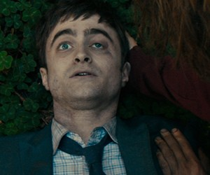 Swiss Army Man - Official First Trailer