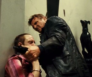 Taken 3 Exclusive Trailer