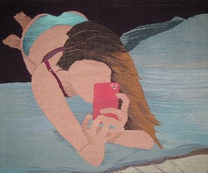 Tapestries for the Tinder Generation