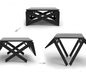 Transforming Table Design