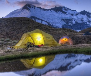 Best Lightweight Tents for Backpacking