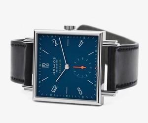 Tetra Neomatik Nachtblau Watch