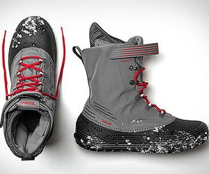 Chair 5 Print WP Snow Boot | by TEVA