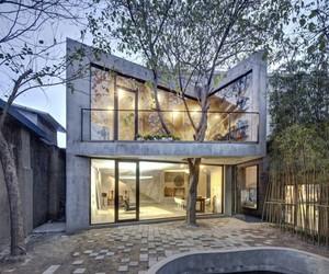 Archi-Union Architects – Tea House
