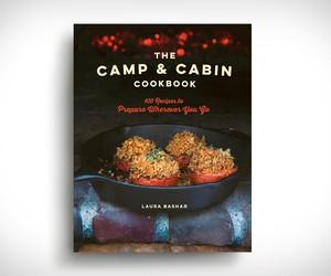 The Camp & Cabin Cookbook