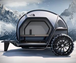 The North Face Futurelight Camper
