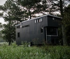 Rook Tiny House