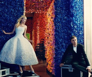 """DIOR AND I"" DIRECTED BY FRÉDÉRIC TCHENG"