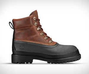 Timberland Icon Rubber Toe Boot