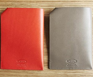 Tod´s for Monocle - Passport Wallets