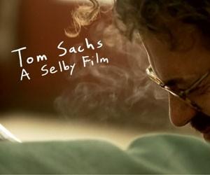 Tom Sachs - A Selby Film