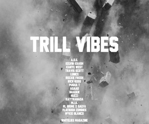 Trill Vibes - Occupation One